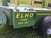 Ballenwickler des Typs Elho Tube 2020 ACI, Gebrauchtmaschine in Bad König