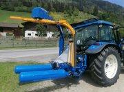 Ballenwickler des Typs Göweil G1015, Gebrauchtmaschine in Burgkirchen