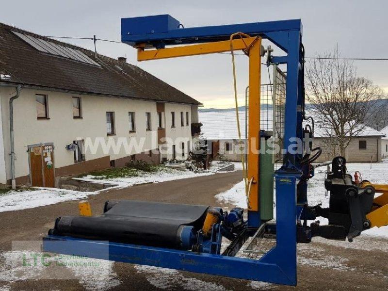Ballenwickler tip Göweil G3010, Gebrauchtmaschine in Kirchdorf (Poză 1)