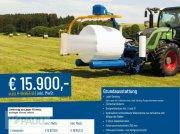 Göweil Rundballen Wickelmaschine G1015 Utilaj de înfoliat baloți