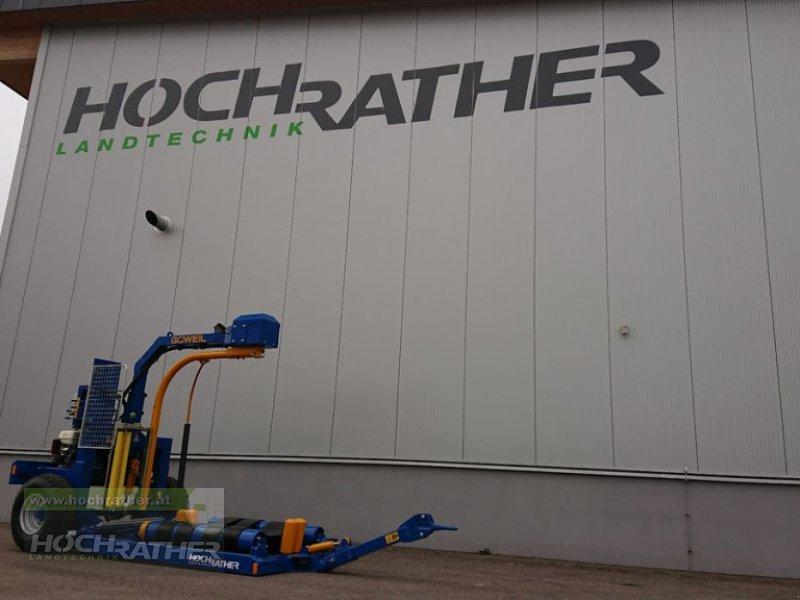 Ballenwickler tip Göweil Wickelmaschine Göweil G 3010 Farmer, Neumaschine in Kronstorf (Poză 1)