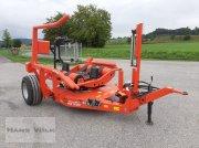 Kuhn RW 1600 Ballenwickler