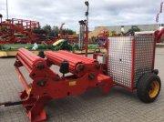 Kverneland 7124 wrapper m. motor bálasodró