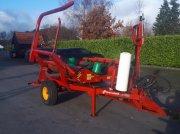 Kverneland 7515    Folienvorstecker 750 mm bálasodró