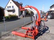Ballenwickler des Typs Kverneland 7820 C, Gebrauchtmaschine in Moringen