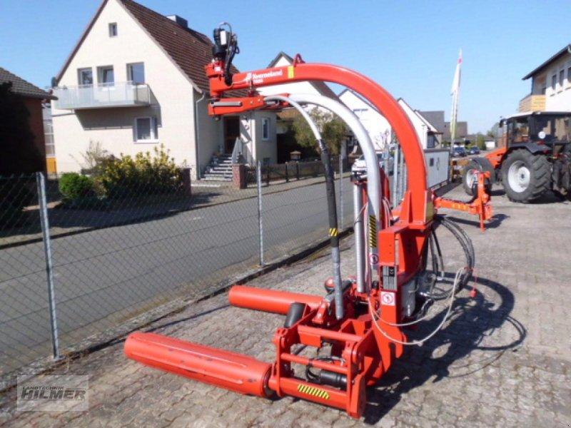 Ballenwickler des Typs Kverneland 7820 C, Gebrauchtmaschine in Moringen (Bild 1)
