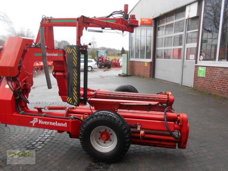 Ballenwickler des Typs Kverneland Scorpion UN 7655, Gebrauchtmaschine in Greven (Bild 3)
