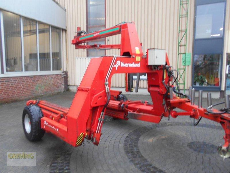 Ballenwickler des Typs Kverneland Scorpion UN 7655, Gebrauchtmaschine in Greven (Bild 4)