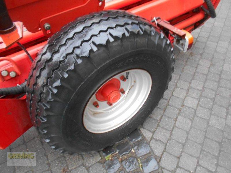 Ballenwickler des Typs Kverneland Scorpion UN 7655, Gebrauchtmaschine in Greven (Bild 6)