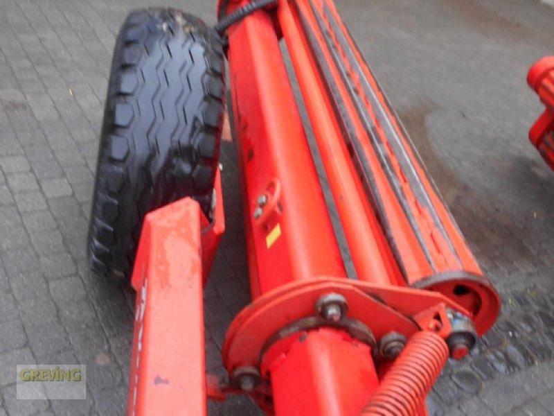 Ballenwickler des Typs Kverneland Scorpion UN 7655, Gebrauchtmaschine in Greven (Bild 7)
