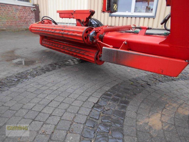 Ballenwickler des Typs Kverneland Scorpion UN 7655, Gebrauchtmaschine in Greven (Bild 8)