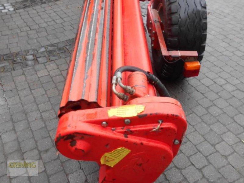 Ballenwickler des Typs Kverneland Scorpion UN 7655, Gebrauchtmaschine in Greven (Bild 9)