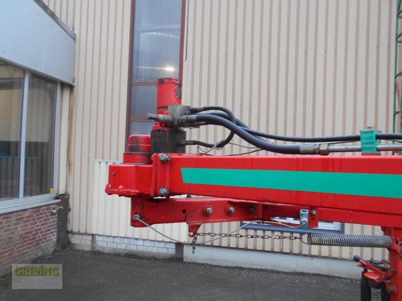 Ballenwickler des Typs Kverneland Scorpion UN 7655, Gebrauchtmaschine in Greven (Bild 10)