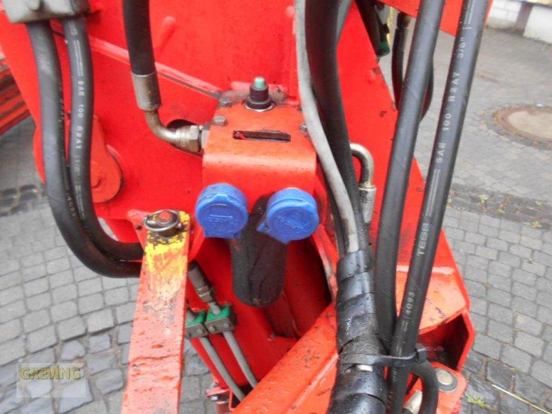 Ballenwickler des Typs Kverneland Scorpion UN 7655, Gebrauchtmaschine in Greven (Bild 11)