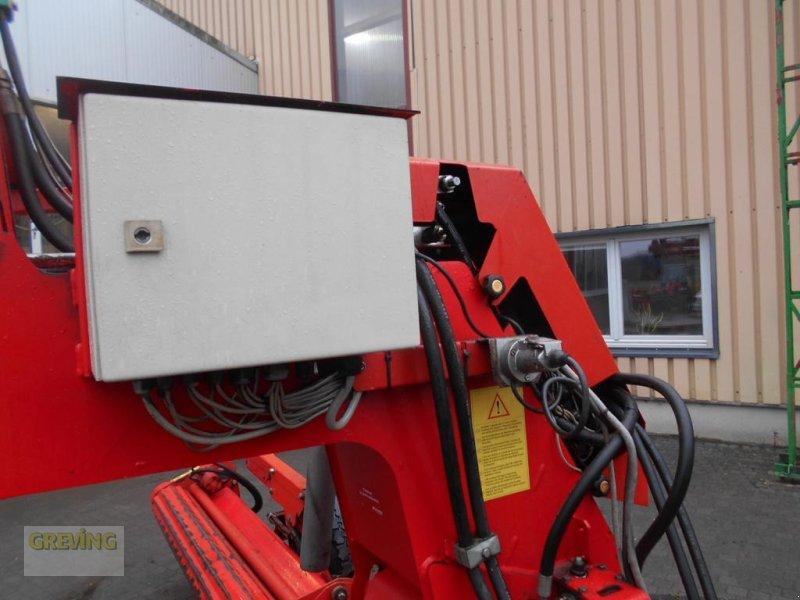 Ballenwickler des Typs Kverneland Scorpion UN 7655, Gebrauchtmaschine in Greven (Bild 13)