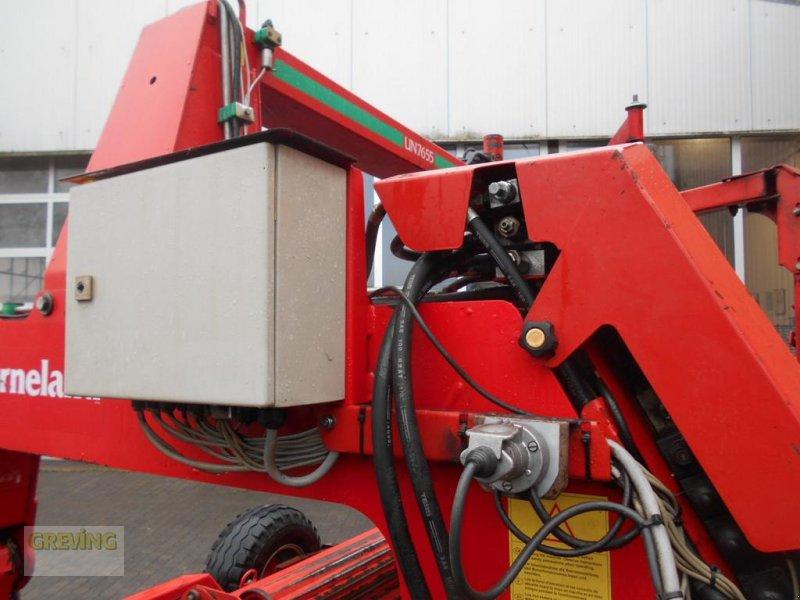 Ballenwickler des Typs Kverneland Scorpion UN 7655, Gebrauchtmaschine in Greven (Bild 14)