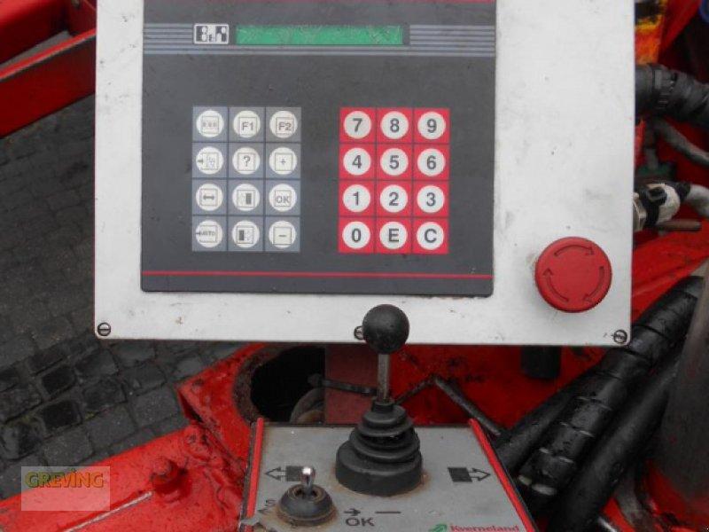 Ballenwickler des Typs Kverneland Scorpion UN 7655, Gebrauchtmaschine in Greven (Bild 16)