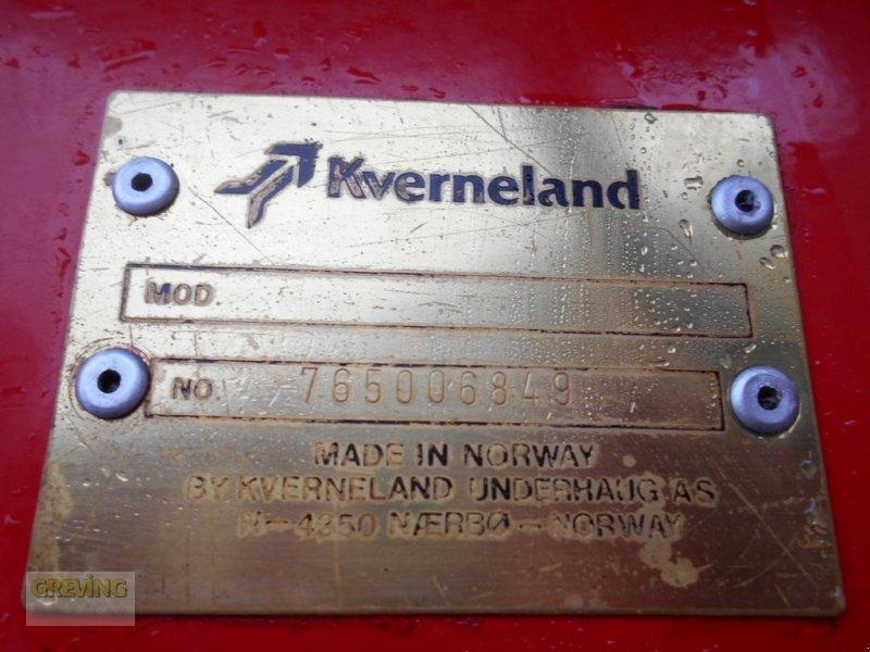 Ballenwickler des Typs Kverneland Scorpion UN 7655, Gebrauchtmaschine in Greven (Bild 18)