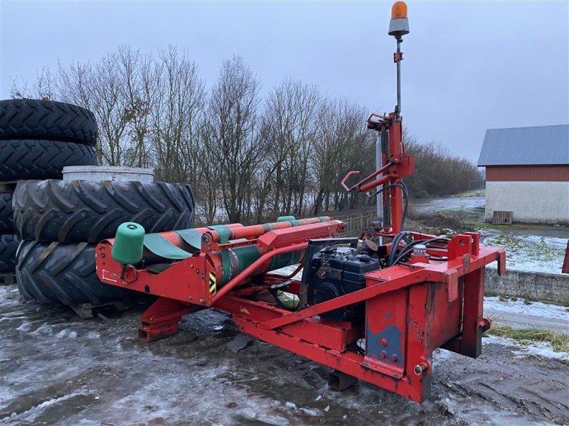 Ballenwickler des Typs Kverneland SiloWrap, Gebrauchtmaschine in Aalestrup (Bild 1)