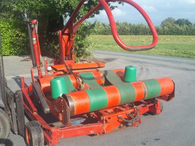 Ballenwickler des Typs Kverneland Sonstiges, Gebrauchtmaschine in Rheda-Wiedenbrück (Bild 1)