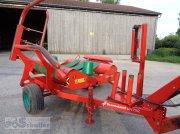 Ballenwickler des Typs Kverneland UN 7512, Gebrauchtmaschine in Treuchtlingen