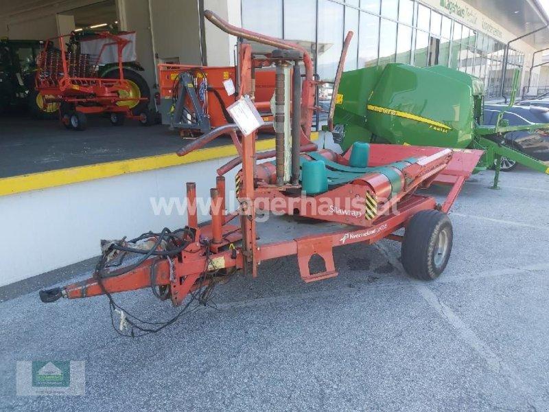 Ballenwickler des Typs Kverneland UN 7515, Gebrauchtmaschine in Klagenfurt (Bild 1)
