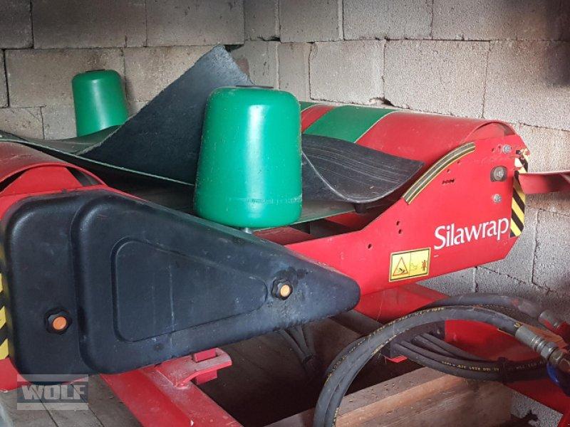 Ballenwickler des Typs Kverneland UN 7556 Silawrap, Gebrauchtmaschine in Bad Neustadt a.d. Saale (Bild 1)