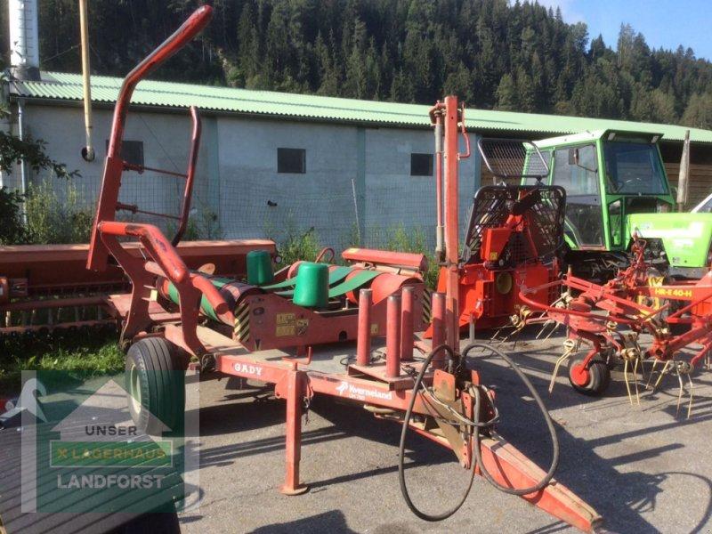 Ballenwickler des Typs Kverneland UN7515, Gebrauchtmaschine in Murau (Bild 1)