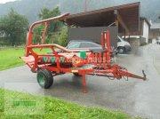 Ballenwickler des Typs Kverneland UNIWRAP 7512, Gebrauchtmaschine in Schlitters