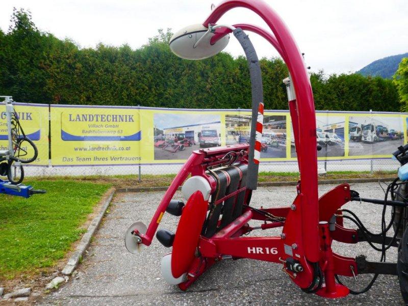 Ballenwickler des Typs Lely ATTIS HR 17, Gebrauchtmaschine in Villach (Bild 1)