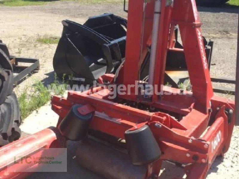 Ballenwickler typu Mascar WICKELMASCHINE, Gebrauchtmaschine v Korneuburg (Obrázok 3)