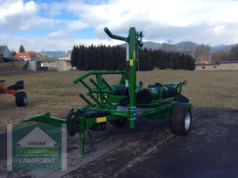 Ballenwickler typu McHale 991 BE, Neumaschine v Knittelfeld (Obrázok 1)