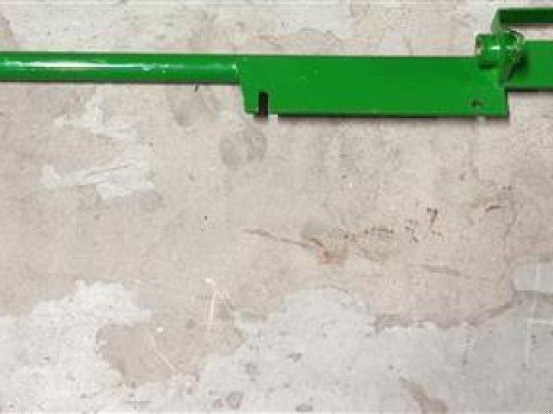 Ballenwickler des Typs McHale Cut & hold frame ACT00007, Gebrauchtmaschine in Jönköping (Bild 1)