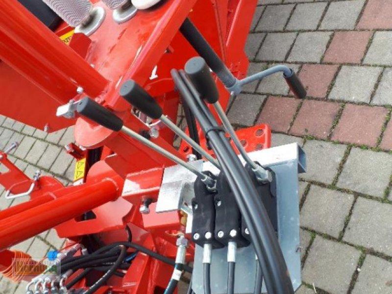 Ballenwickler des Typs Metal-Fach 577-560-529, Gebrauchtmaschine in Unterschneidheim-Zöb (Bild 11)