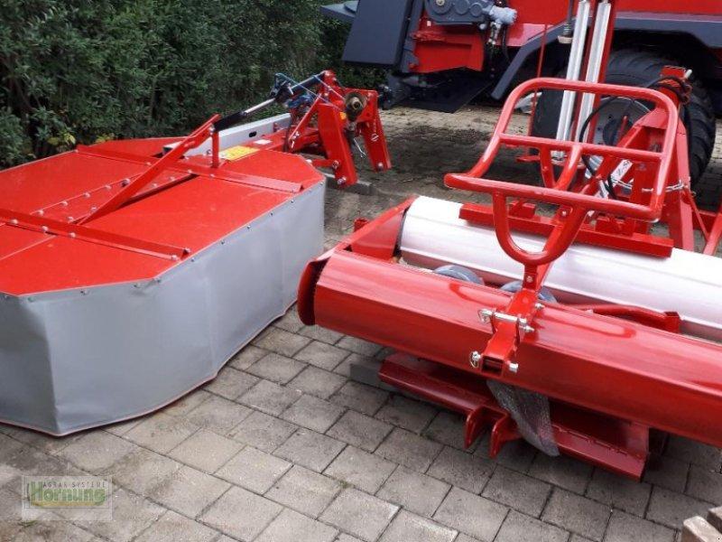 Ballenwickler des Typs Metal-Fach 577-560-529, Gebrauchtmaschine in Unterschneidheim-Zöb (Bild 14)