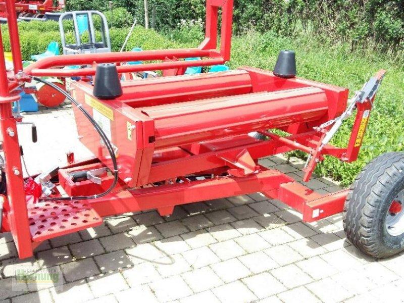 Ballenwickler des Typs Metal-Fach 577-560-529, Gebrauchtmaschine in Unterschneidheim-Zöb (Bild 3)