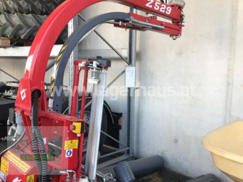 Ballenwickler des Typs Metal-Fach Z-529, Gebrauchtmaschine in Pregarten (Bild 1)