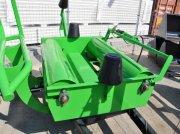 Ballenwickler des Typs Metal Technik Selbstladende Rundballenwickler, Neumaschine in Siekierczyn