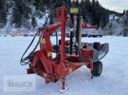 Pöttinger Wickelmaschine G400 Ballenwickler