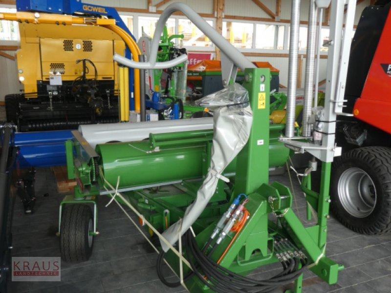 Ballenwickler типа Sipma Rundballenwickelgerät NEU 2021, Neumaschine в Geiersthal (Фотография 1)
