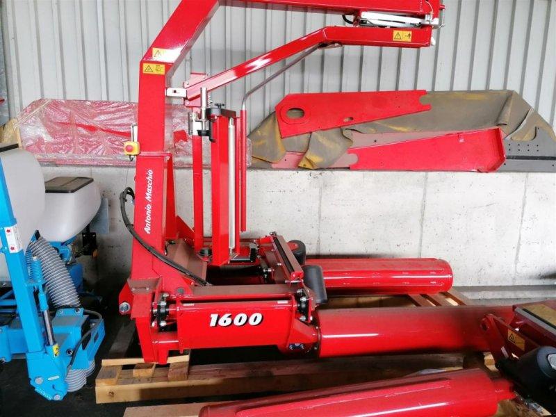 Ballenwickler des Typs Sonstige Farmland 1600 BA, Neumaschine in Ampfing (Bild 1)