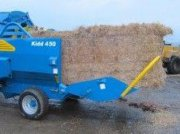 Sonstige Kidd 450 Bale Shredder - £POA Ballenwickler