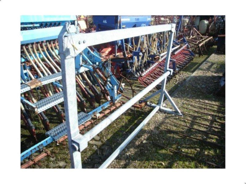 Ballenwickler типа Sonstige RMH PLASTIKUDRULLER, Gebrauchtmaschine в Viborg (Фотография 1)