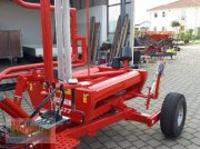 Ballenwickler tip Sonstige Z577, Gebrauchtmaschine in Unterschneidheim-Zöb