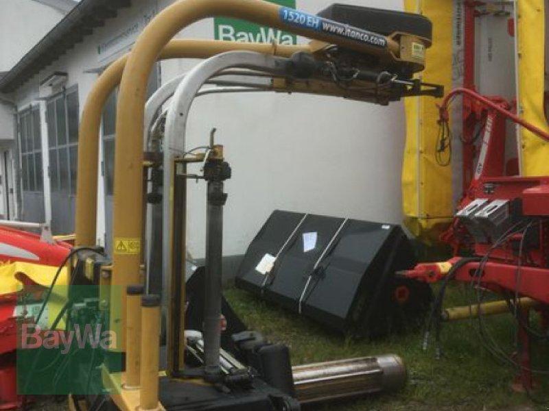 Ballenwickler des Typs Tanco 1520 EH, Gebrauchtmaschine in Waldkirchen (Bild 1)