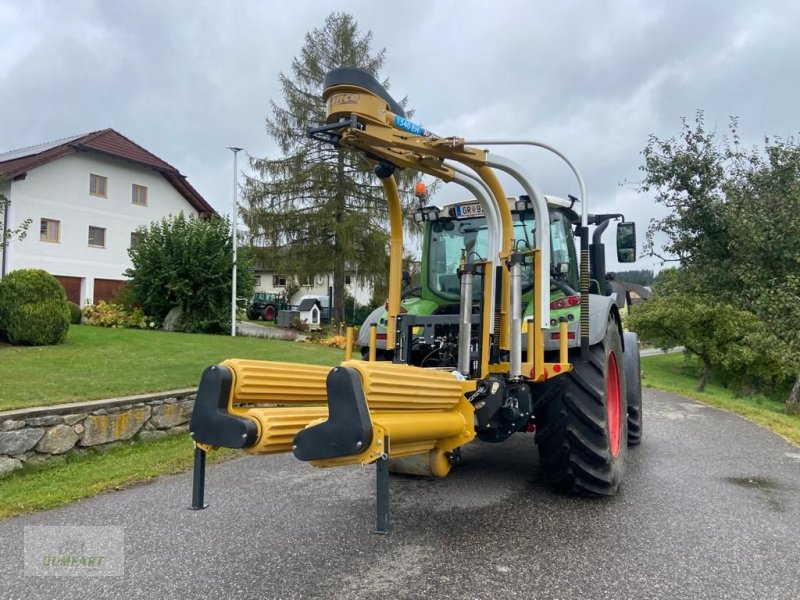 Ballenwickler типа Tanco 1541 EH Autowrap, Vorführmaschine в Bad Leonfelden (Фотография 1)