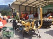 Ballenwickler des Typs Tanco A100EH, Gebrauchtmaschine in Murau