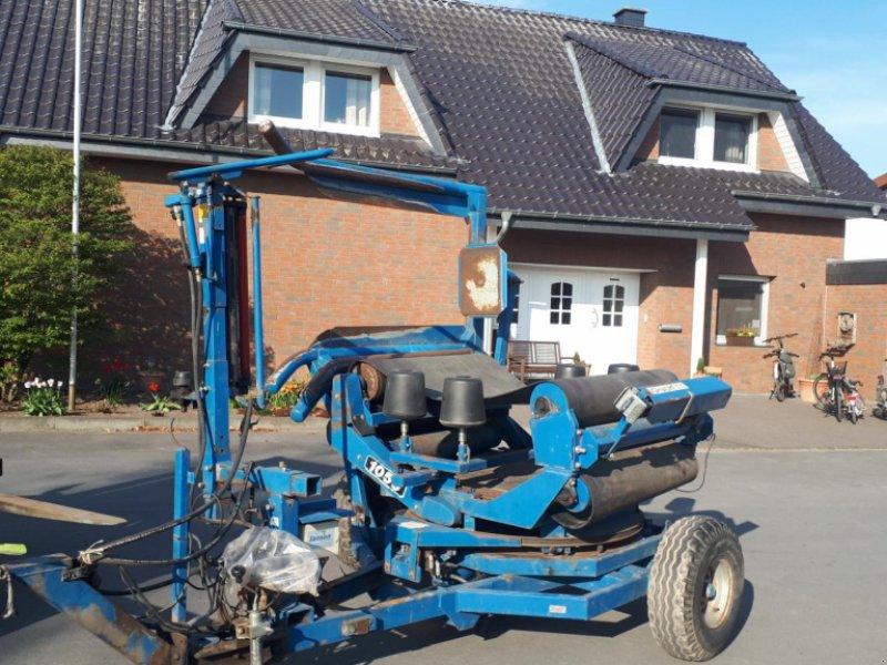 Ballenwickler des Typs Tanco Autowrap 1050, Gebrauchtmaschine in Rheda-Wiedenbrück (Bild 1)