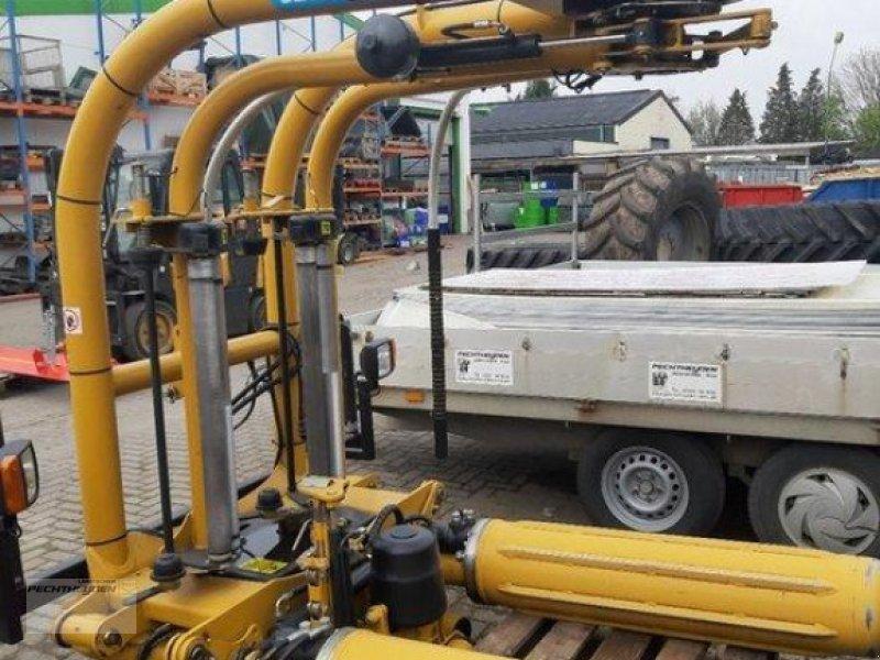 Ballenwickler des Typs Tanco S 200, Gebrauchtmaschine in Rees (Bild 4)