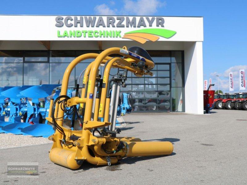 Ballenwickler типа Tanco S200 VariWrap, Neumaschine в Gampern (Фотография 1)